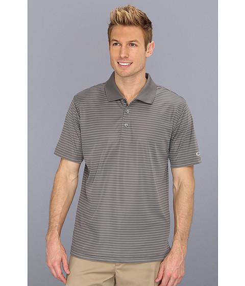 Tricouri Oakley - Ace Polo Stripe Polo - Sheet Metal