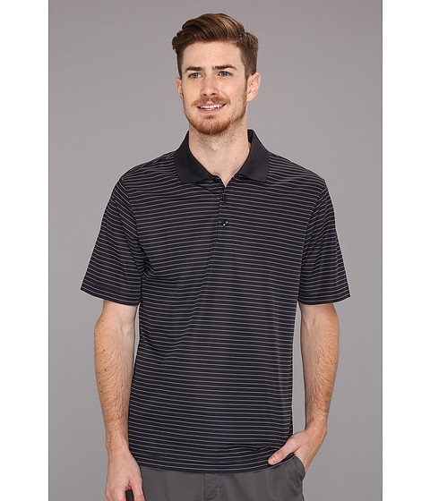 Tricouri Oakley - Ace Polo Stripe Polo - Navy