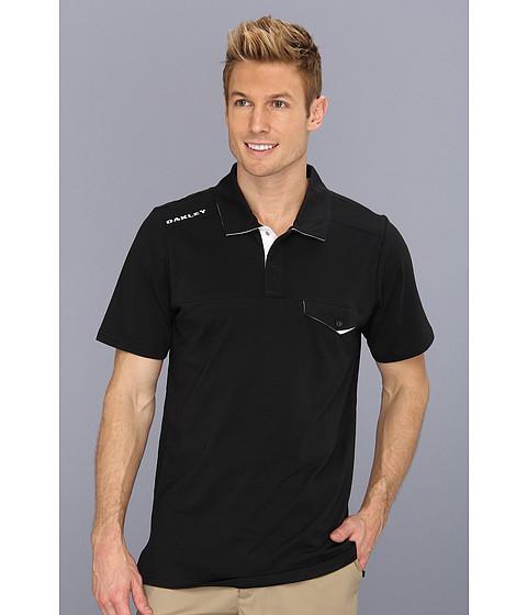 Tricouri Oakley - Ellis Polo - Black
