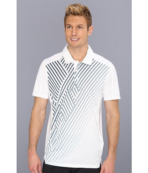 Tricouri Oakley - Overhill Polo - White