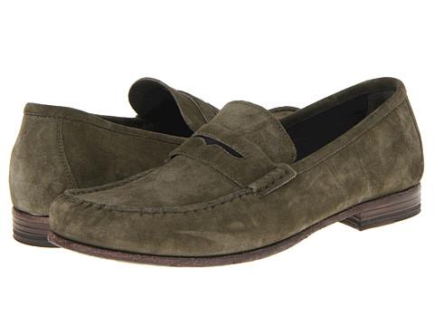 Pantofi To Boot New York - Wilson - Green