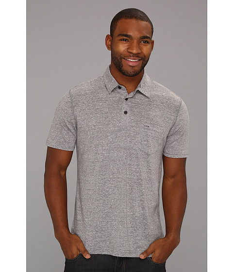 Tricouri Hurley - One & Only Knit Polo - Graphite