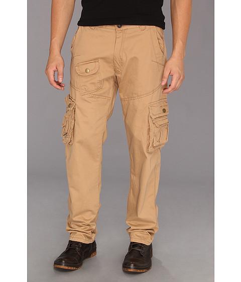 Pantaloni ECKO - Twill Cargo Pant - Khaki