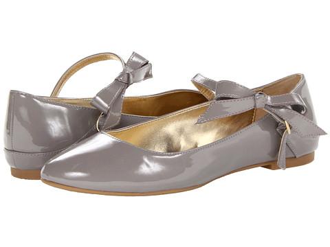 Balerini Nine West - Rubilynn - Grey Synthetic