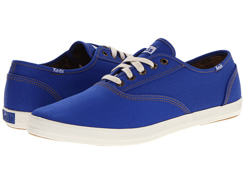 Adidasi Keds - Champion Army Twill - Bright Blue