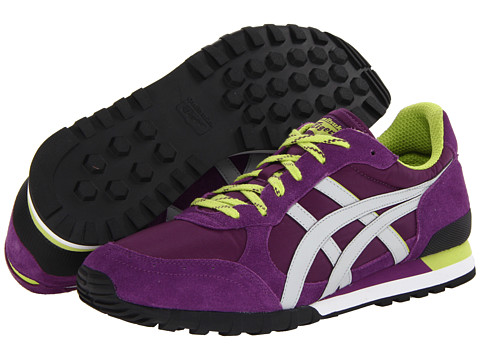 Adidasi ASICS - Colorado Eighty-Fiveî - Purple/Light Grey