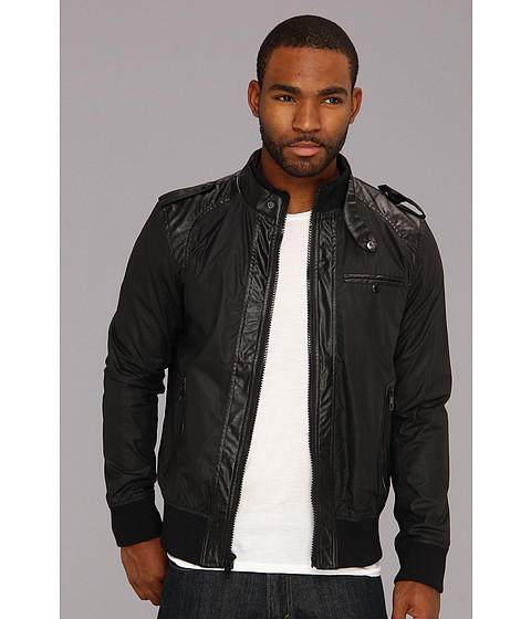 Jachete ECKO - The Lynx Jacket - Black