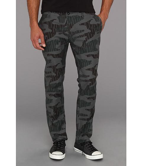 Pantaloni KR3W - K Slim in Trenches Sage - Sage
