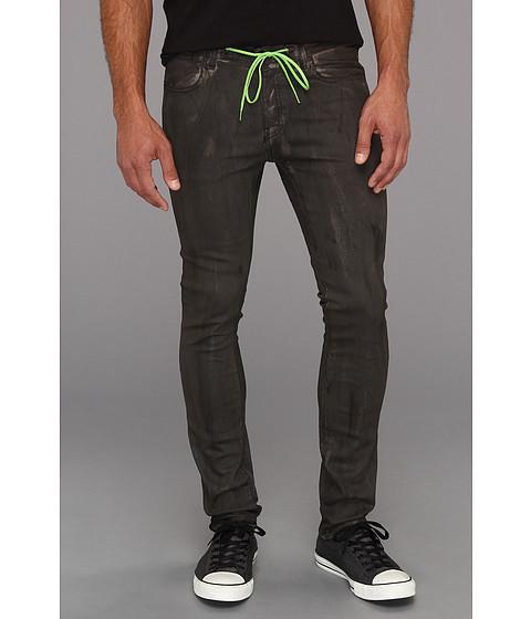 Pantaloni KR3W - LK K Skinny Jean in Road Kill - Road Kill