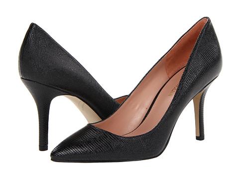 Pantofi Enzo Angiolini - Call Me 3 - Black Synthetic