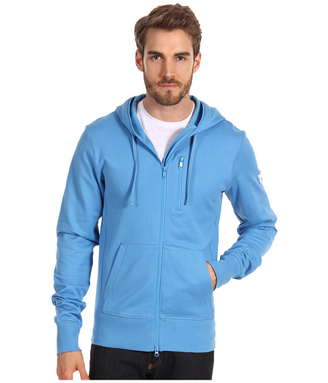 Bluze adidas - M FT Zip Hoodie - Y-3 Glass