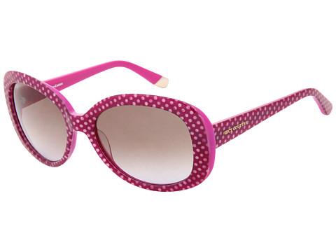 Ochelari Juicy Couture - Juicy 517 - Dragon Fruit Dot/Brown Lavender