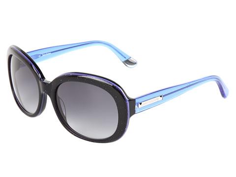 Ochelari Juicy Couture - Juicy 537/S - Blue Glitter/Gray Gradient