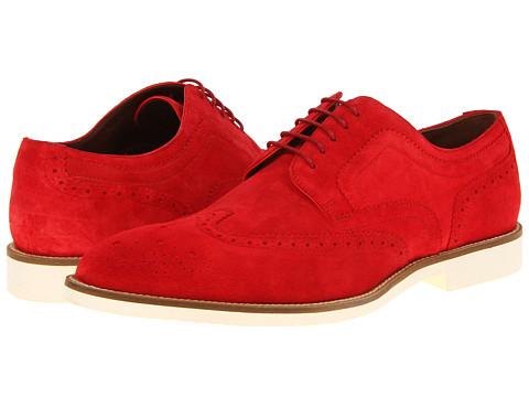 Pantofi HUGO Hugo Boss - Cortios - Medium Red