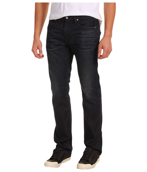 Blugi AG Adriano Goldschmied - Matchbox Slim Straight in 3 Years Tonal - 3 Years Tonal
