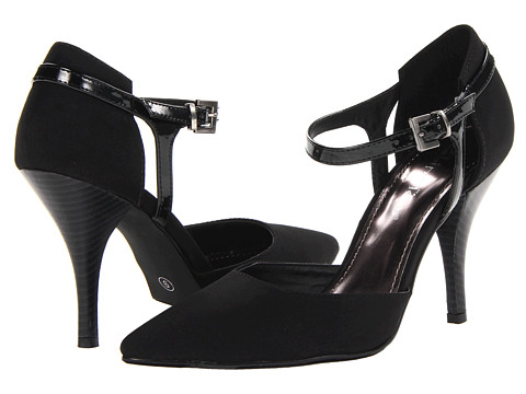 Pantofi 2 Lips Too - Too Charlotte - Black