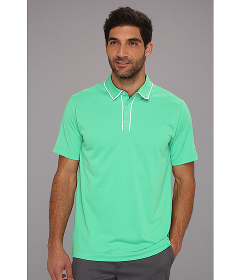 Tricouri Nike - Iconic Polo - Gamma Green