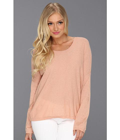 Bluze BCBGeneration - Coated Oversized Sweater - Primrose