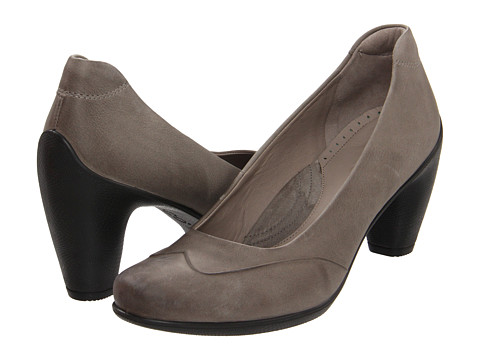 Pantofi ECCO - Sculptured 65 Pump - Warm Grey