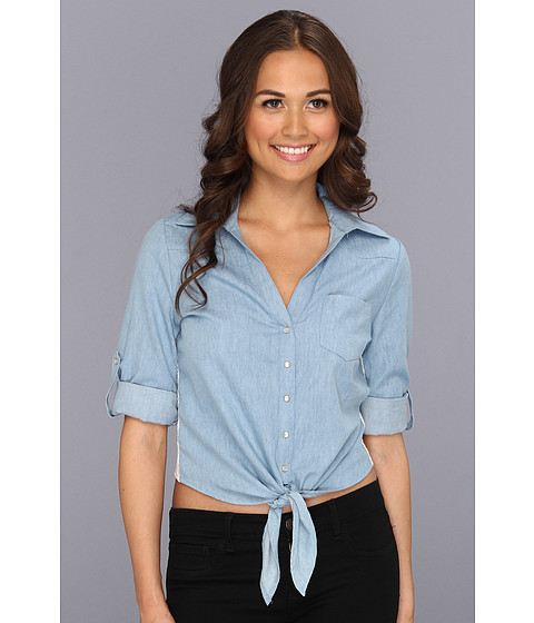 Bluze Gabriella Rocha - Daisy - Light Denim
