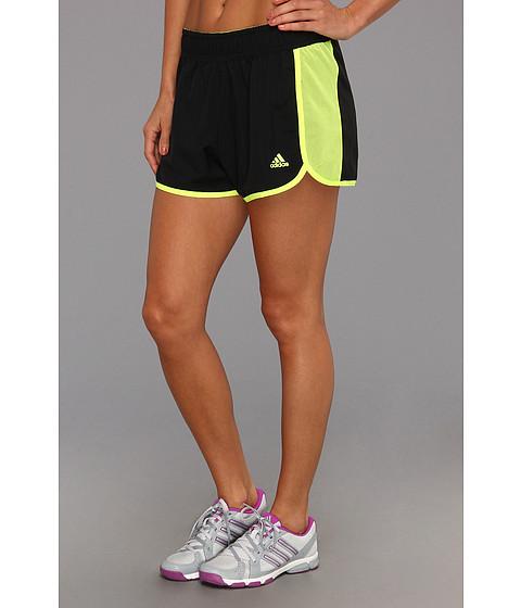 Pantaloni adidas - Player Short - Black/Electricity