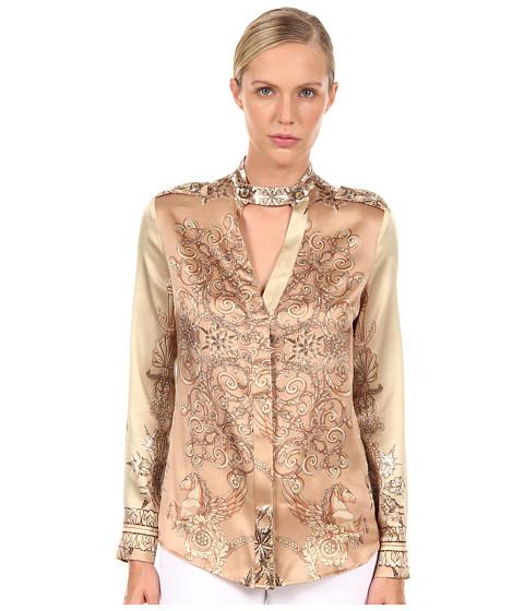 Bluze Versace - G32177 G601135 G7079 - Beige Print