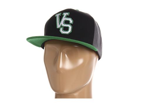 Sepci Volcom - V Team Snap Hat - Green