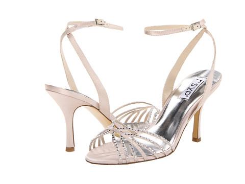 Pantofi rsvp - Gardenia - Latte