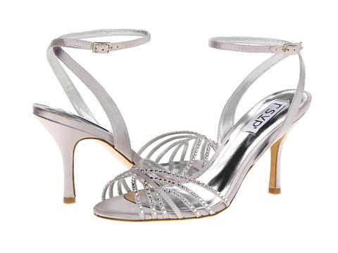 Pantofi rsvp - Gardenia - Silver