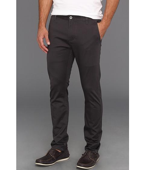 Pantaloni Dockers - Alpha Khaki Skinny Twill - Forged Iron