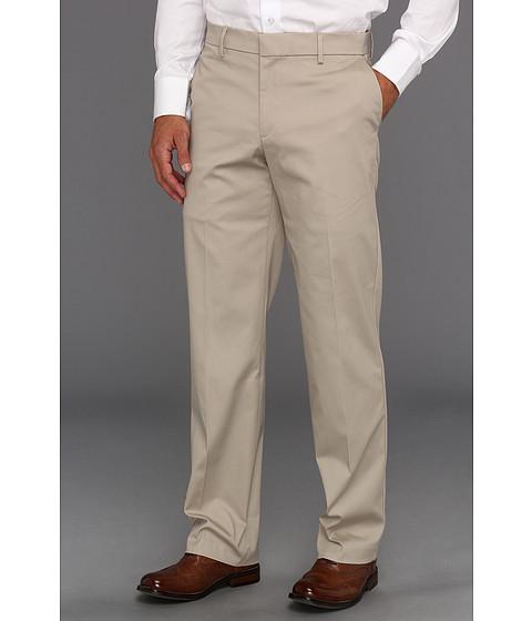 Pantaloni Dockers - New Iron Free Khaki D2 Straight Fit Flat Front - Safari Beige