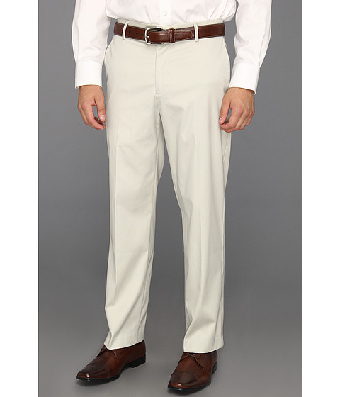 Pantaloni Dockers - New Iron Free Khaki D2 Straight Fit Flat Front - Marble