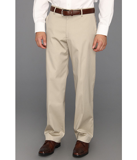 Pantaloni Dockers - New Iron Free Khaki D3 Classic Fit Flat Front - Safari Beige