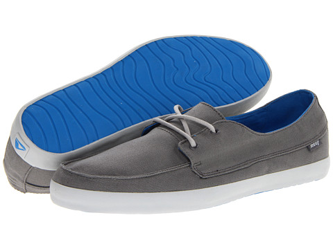 Adidasi Reef - Deckhand Low - Grey