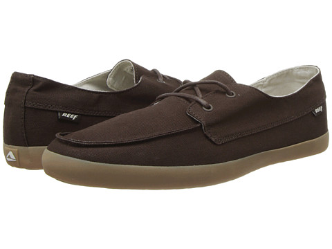 Adidasi Reef - Deckhand Low - Brown/Gum