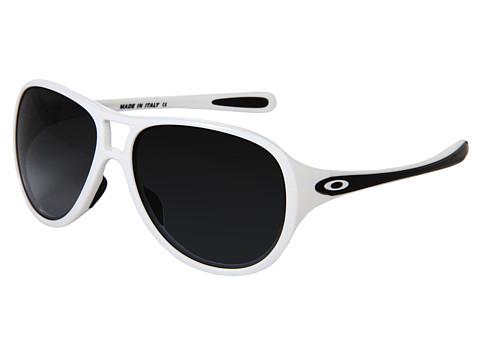 Ochelari Oakley - Twentysix.2 - White w/ Black Grey Gradient