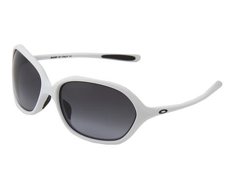Ochelari Oakley - Warm Up - White w/ Black Grey Gradient