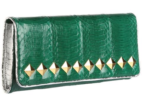 Posete Franchi Handbags - Jennifer - Jade