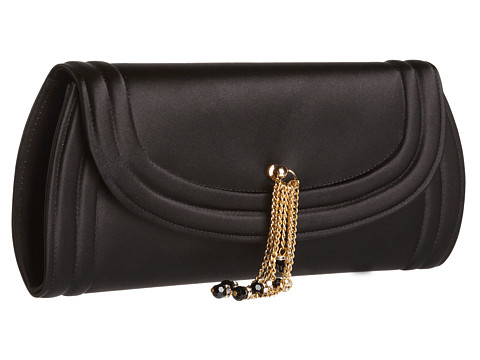 Posete Franchi Handbags - Luz - Black