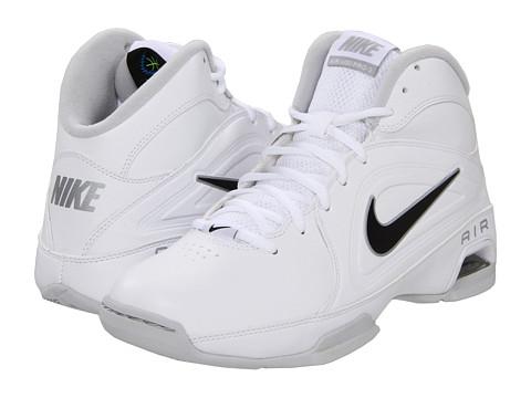 Adidasi Nike - Air Visi Pro III - White/Black