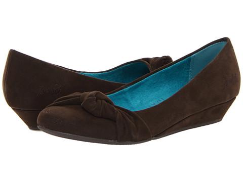 Pantofi Blowfish - Gish - Dark Brown Fawn
