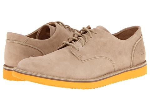 Pantofi Born - Thayer - Desert Suede