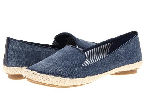 Pantofi Andrew Geller - Gordie - Denim Blue