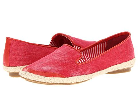 Pantofi Andrew Geller - Gordie - Red