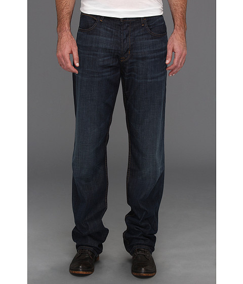 "Blugi Hudson - Buckley Five-Pocket Athletic Fit 37"" Inseam in Smithfield - Smithfield"