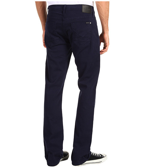 Blugi Hudson - Byron Standard Straight Colors - Oxford Navy