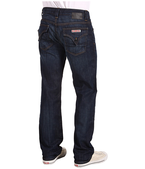 Blugi Hudson - Flap Pocket Relaxed Straight in Smithfield - Smithfield