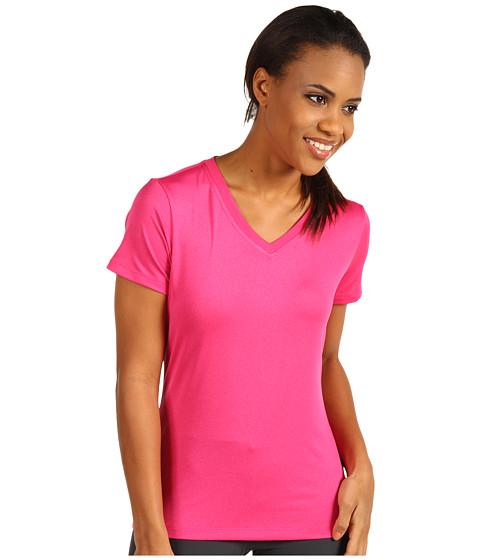 Tricouri Fila - Short Sleeve Fitness Top - Cerise Heather
