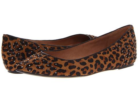 Balerini Ella Moss - Savan - Leopard