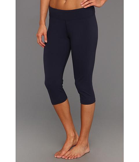 Pantaloni Fila - Lux Tight Capri - Peacoat